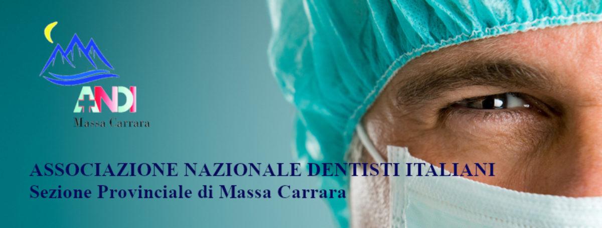 ANDI Massa Carrara